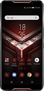 ASUS Rog Gaming Phone Zs600Kl Factory Unlocked 4G Smartphone International Version Black