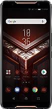 ASUS ROG Gaming Phone ZS600KL (Snapdragon 845, 8GBRAM, 128GB Storage, Dual-SIM, Android, 6