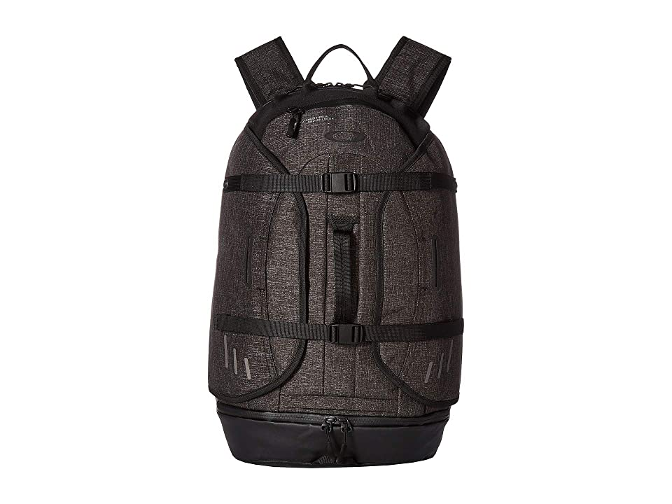 Oakley Aero Pack (Blackout) Backpack Bags