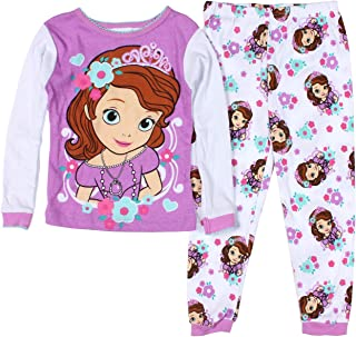 Best sofia the first pajamas 5t Reviews