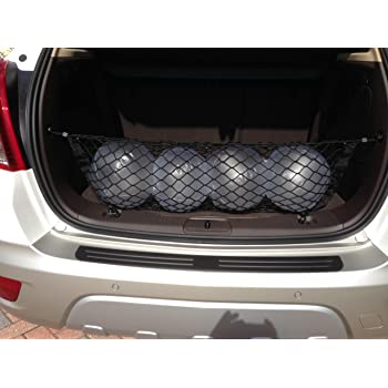 etopmia Envelope Style Trunk Cargo Net fit Chevrolet Camaro Buick Encore Chevy Cruze 4333199227
