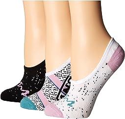 Morris Canoodle 3-Pack Socks