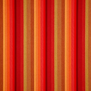 Sunbrella Astoria 56095-0000 Sunset Fabric by The Yard