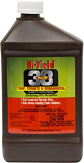 hi yield 38 for mosquitoes