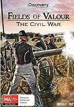 Fields of Valor: The Civil War NON-USA FORMAT, PAL, Reg.0 Australia
