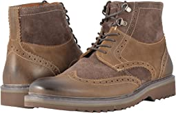 Jaxson Wingtip Boot