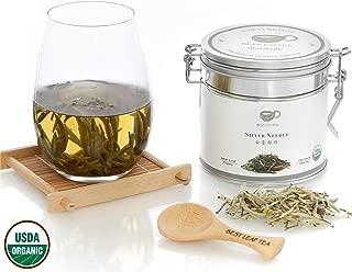 silver needle tea extract