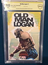 Best old man logan art Reviews