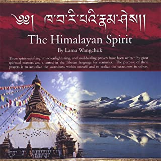 The Himalayan Spirit