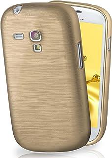 0975dff43bb Funda Protectora OneFlow para Funda Samsung Galaxy S3 Mini Carcasa Silicona  TPU 1,5mm