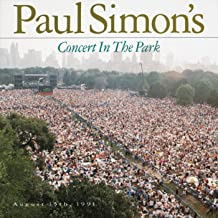 Me and Julio Down by the Schoolyard (Live at Central Park, New York, NY - August 15, 1991)