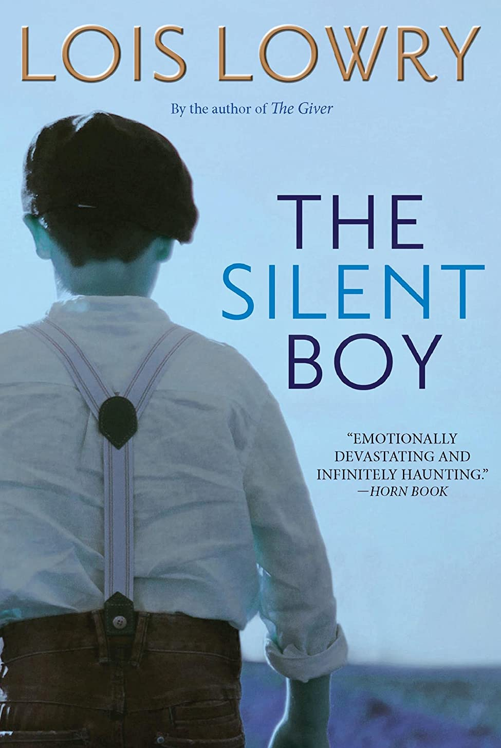 The Silent Boy (English Edition)
