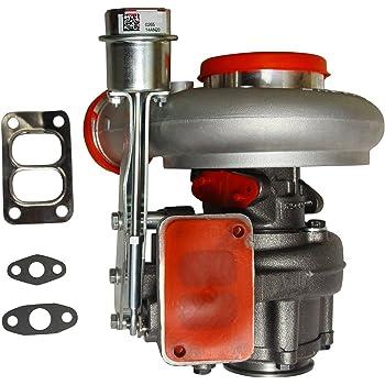 Stigan Turbo Turbocharger Oil Feed Line For Dodge Ram Cummins 24v Diesel 1998.5 1999 2000 2001 2002 Stigan 840-0031 New