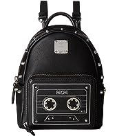 MCM - Stark Cassette Backpack Xmini
