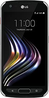 LG X Venture H700 32GB Unlocked GSM Phone w/ 16MP Camera - Black