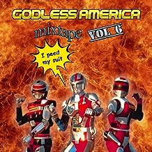 god less america album