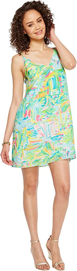 Lela Silk Dress