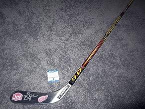 Brendan Shanahan Autographed Hockey Stick - w BAS COA - Beckett Authentication - Autographed NHL Sticks