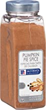 McCormick Culinary Pumpkin Pie Spice (Premium Blend of Cinnamon, Ginger, Nutmeg and Allspice Specifically Made for Chefs, Great for Pumpkin Pie, Sweet Potatoes, Streusel and More), 1 lb