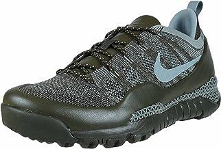 Nike Men's Lupinek Flyknit Low Casual Shoe