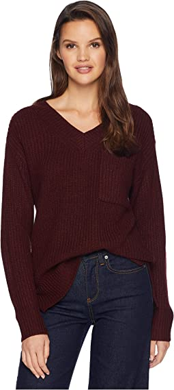 Amare V-Neck Sweater