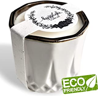 - The Growing Candle - Hate Tossing Empty Candles? Try Our Less-Waste Solution. Burn Candle. Plant Seed-Embedded Label. Grow Wildflowers! Clean Products For A Cleaner Environment. HLC-AST-ROS