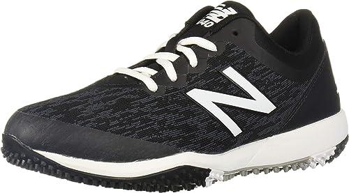 New Balance 4040v5 Turf, Scarpe da Baseball Uomo