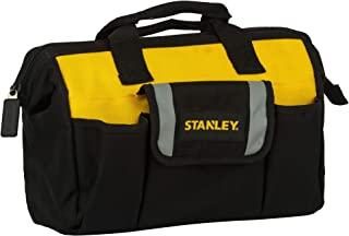 Tool Bag by Stanley, Black,STST512114