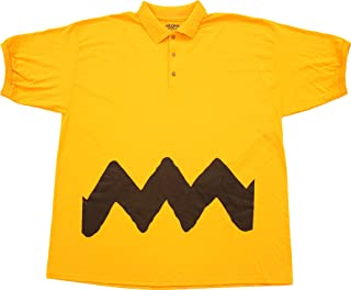 charlie brown polo shirt