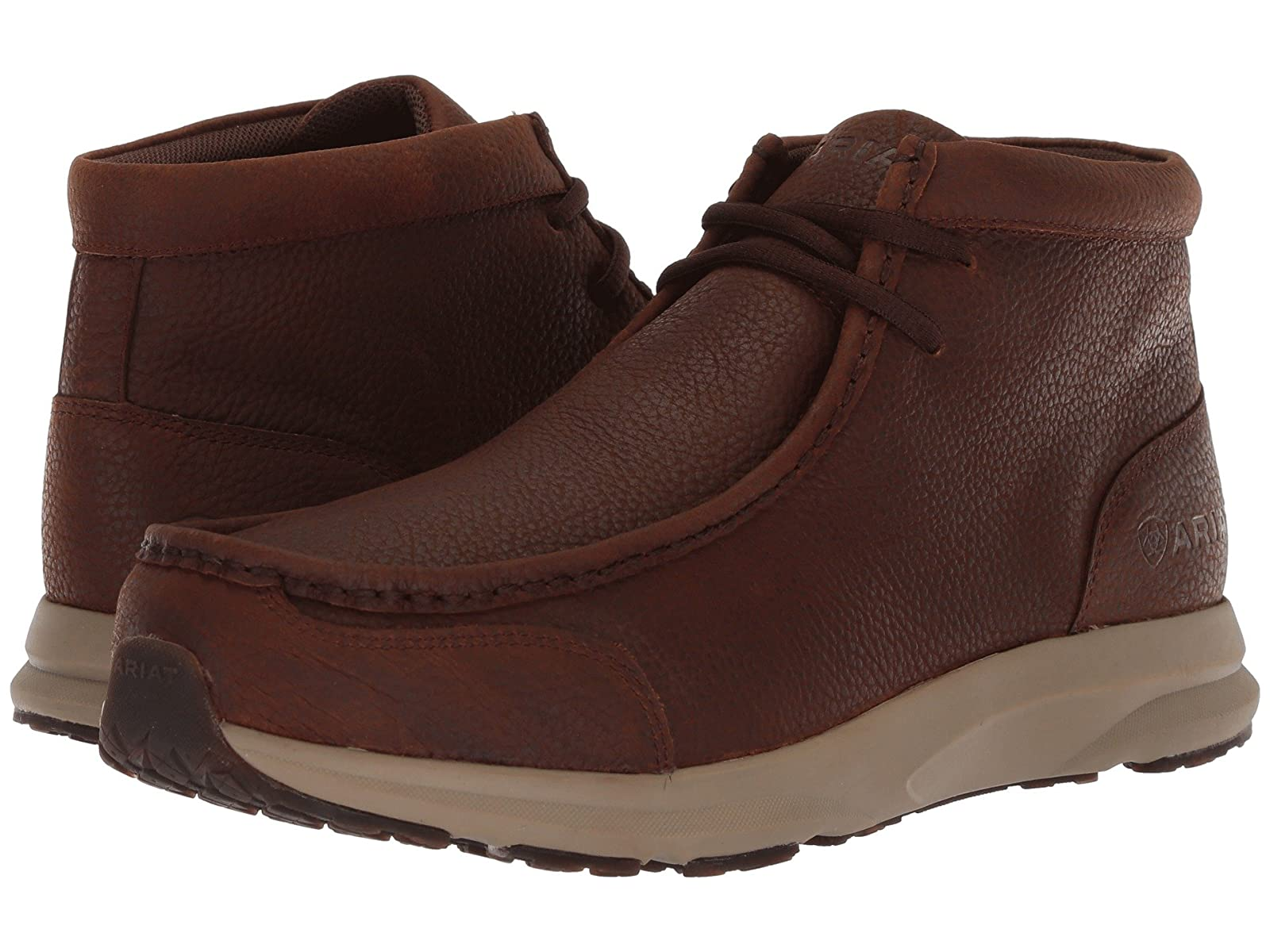 Ariat SpitfireSelling fashionable and eye-catching shoes