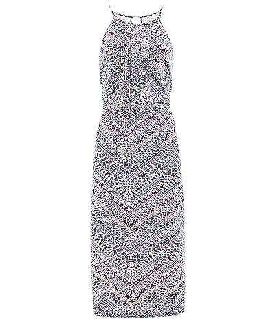 Aventura Clothing Mila Dress (Blue Tincture) Women
