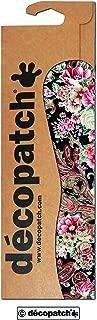 floral decopatch paper
