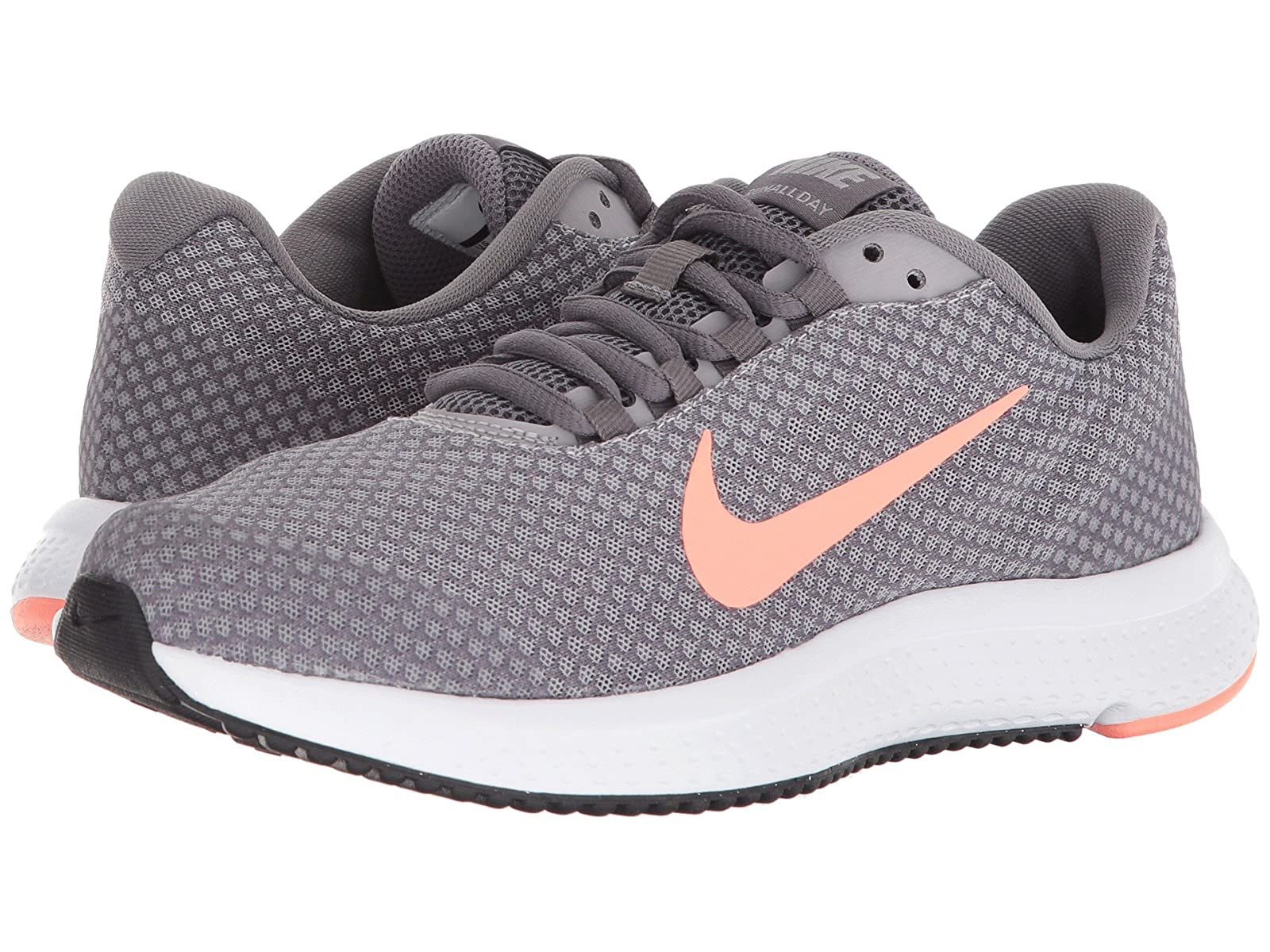 Nike RunAllDayAtmospheric grades have affordable shoes