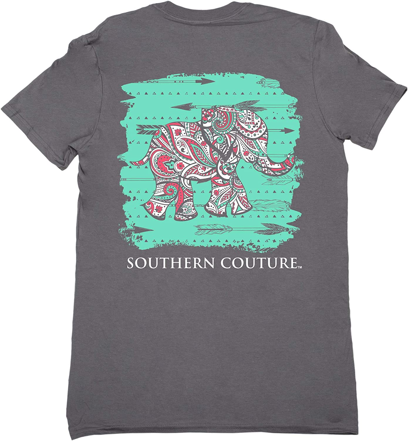 Southern Dallas Mall Couture SC Classic Paisley The Womens Elephant Free shipping