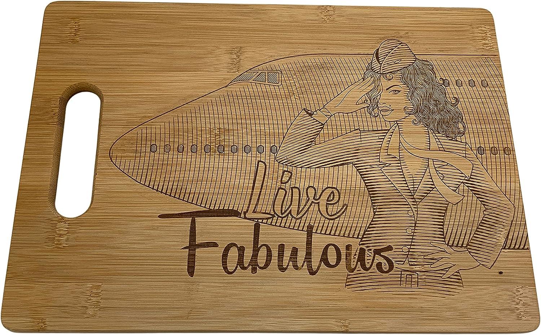 Flight Attendant Live Ranking New product!! TOP13 Fabulous Cutting Board Bamboo 10x14