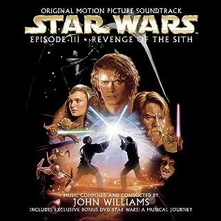 Star Wars Episode III: Revenge of the Sith Soundtrack