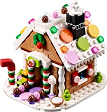LEGO Holiday Set 40139 - Gingerbread House Exclusive (Very Cute) READ DETAILS Generic Box