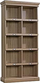 Sauder Barrister Lane Bookcase, L: 35.55