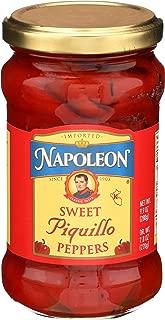 napoleon sweet pepper