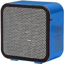 Space Heater,500W Desktop Portable Mini Fan Heater,Use Bedroom Office Warmer Machine For Winter