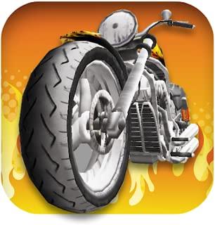 3D Motorcycle Highway Racing: Road Rampage Edition - Free