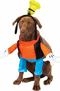 goofy dog costume