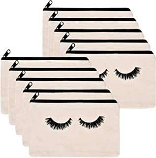 Best eyelash cosmetic bag Reviews