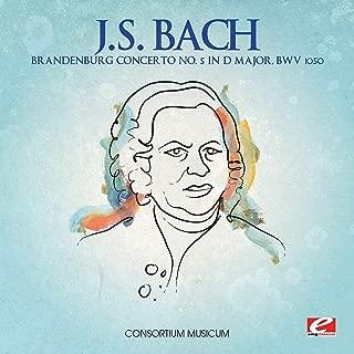 Best bach brandenburg concerto no 5 in d major Reviews