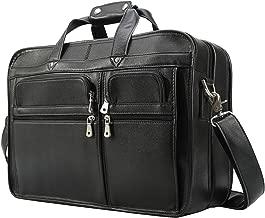 Polare Modern Messenger Bag for Men 17