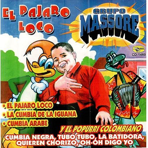 El Pajaro Loco (Bonus Track)