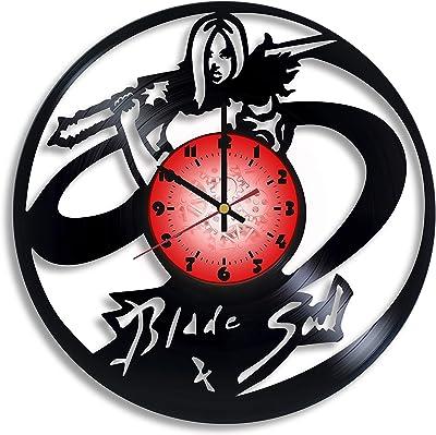 Amazon.com: International Judo Wall Art Vinyl Wall Clocks ...