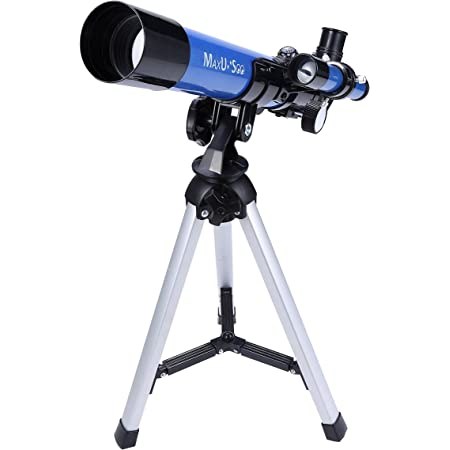 Astronomical Telescope Eyepieces Tripod Educational Tool For Kids Beginners LH
