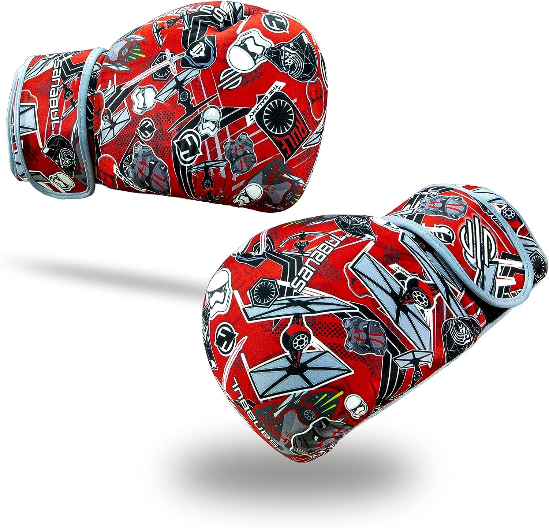 Sanabul Over item handling ☆ Star Wars Gloves Virginia Beach Mall StickerBomb Boxing
