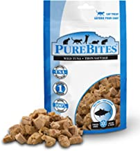 PureBites Freeze Dried Wild Tuna Value Size Cat Treats